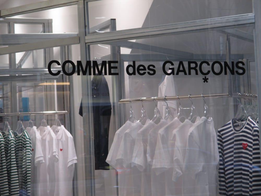 COMME des GARCONS Marunouchi