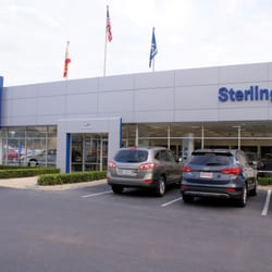 sterling hyundai car dealers 5001 johnston st lafayette la phone number yelp. Black Bedroom Furniture Sets. Home Design Ideas