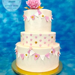Sweet Gems Custom Cakes