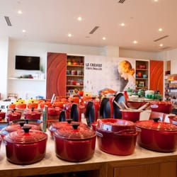 Photo Of Le Creuset Gilroy Ca United States