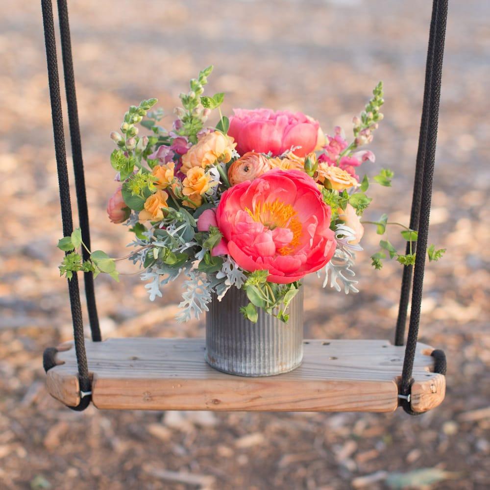 Bloom Floral & Foliage: Carpinteria, CA