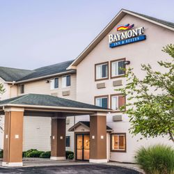 Photo Of Baymont Inn Suites Fairborn Wright Patterson Afb Oh United