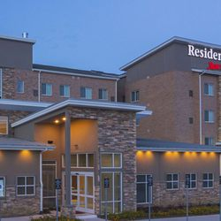 Residence Inn by Marriott Denton - 2019 All You Need to Know