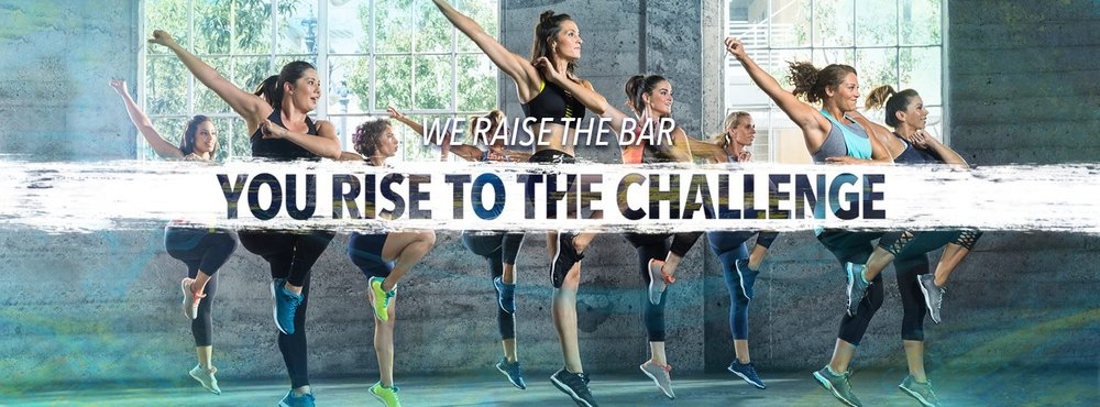 Jazzercise: 610 W State St, Fremont, OH