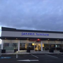 Jansen Furniture Tienda De Muebles 12800 Bridgeport Road Richmond BC C