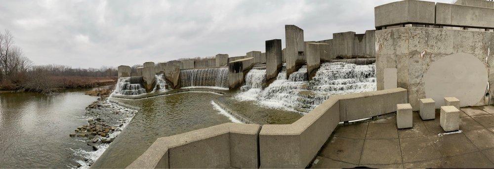 Stepping Stone Falls: 5161 Branch Rd, Flint, MI