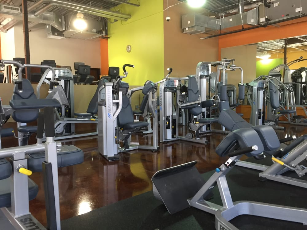 Anytime Fitness 13 Photos Amp 15 Reviews Gyms 9023
