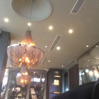 B Cafe Bloomingdales Menu
