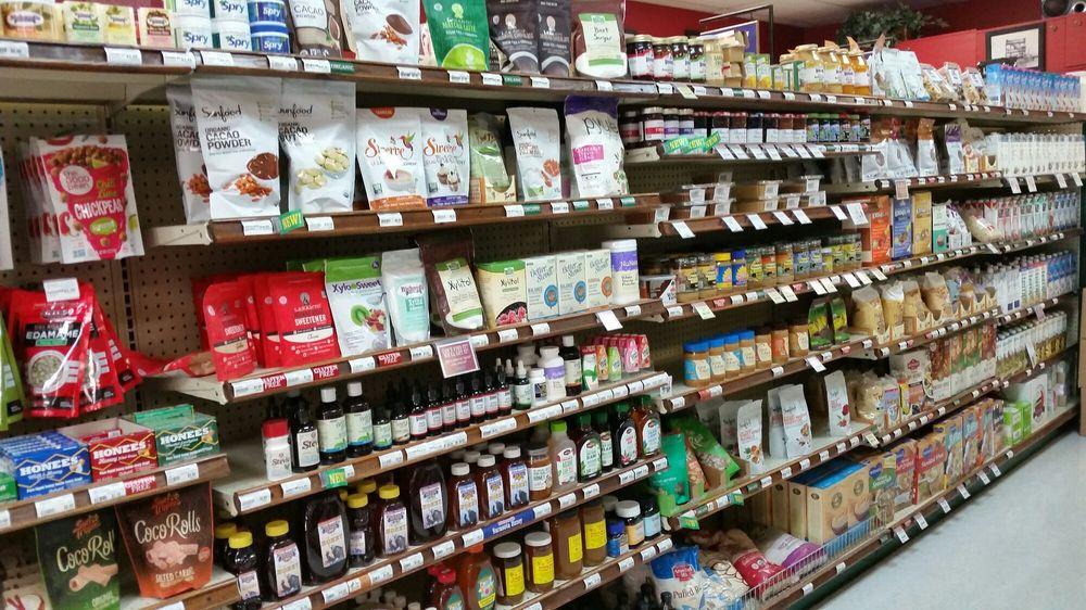 Richard's Foodporium: 2927 W Bay Dr, Belleair Bluffs, FL
