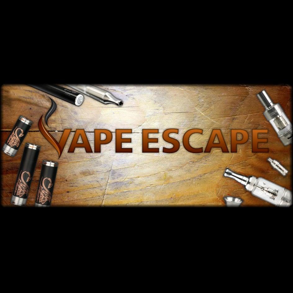 Vape Escape: 2800 Greystone Commercial Blvd, Birmingham, AL