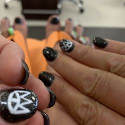 Magic Nails - 72 Photos & 159 Reviews - Nail Salons - 670 Del Monte Ctr, Monterey, CA - Phone Number - Services - Yelp