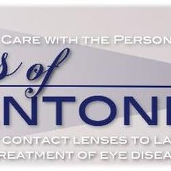 Eyes of San Antonio logo