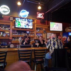 Photo Of Chunky Dog Bar Grill West Dundee Il United States