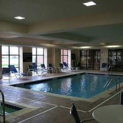 Photo Of Hampton Inn Suites Detroit Chesterfield Mi United States Enjoy