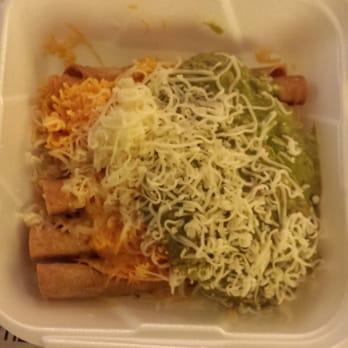 Los Betos Mexican Food Hours