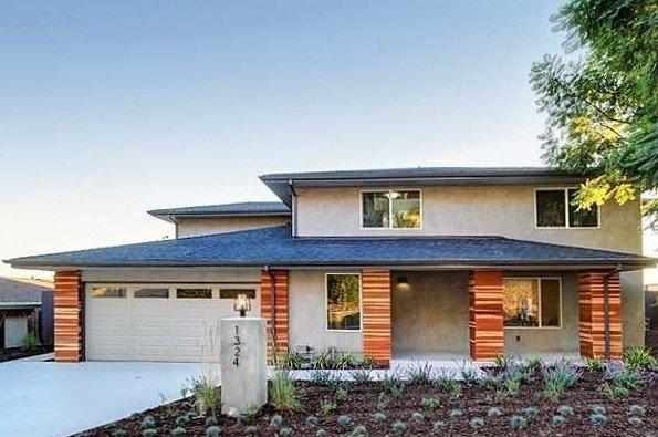 Artisan Real Estate: 2633 Santa Rosa Ave, Altadena, CA