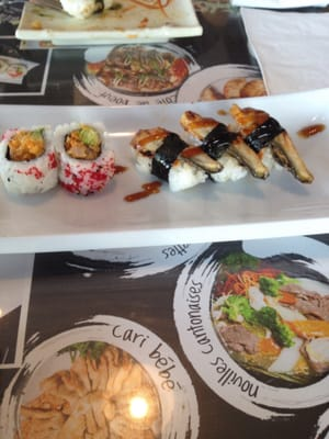 Mitsuki Sushi Bar
