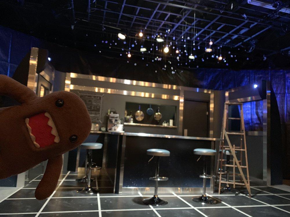 Know Theatre of Cincinnati: 1120 Jackson St, Cincinnati, OH