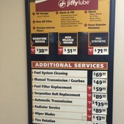Jiffy Lube Oil Change >> Jiffy Lube 21 Reviews Oil Change Stations 2452 Notre Dame