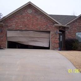 Amazing Photo Of Garage Door Fixer   Conway, AR, United States