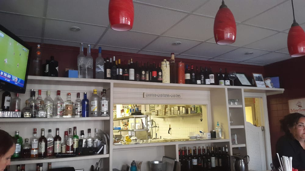 Restaurants Near Marshfield Ma
