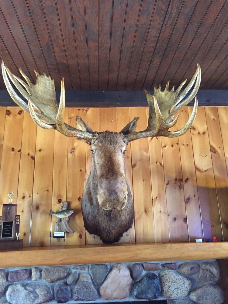 Presque Isle Yacht Club: 8265 Main, Presque Isle, WI