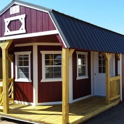 360 Sheds Amp Outdoor Buildings Contractors 11231 Circle