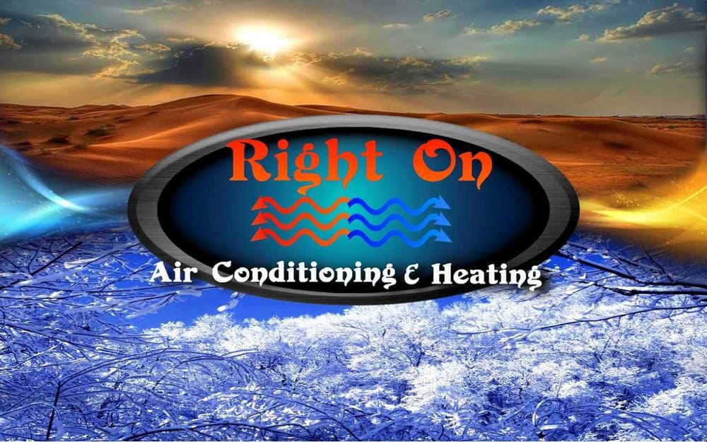 Right On Air Conditioning and Heating: 9 Roberts St, South Brunswick Township, NJ