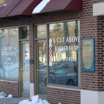 6564ca2e3c52 A Cut Above Barbershop - 30 Reviews - Barbers - 5033 Warren St ...