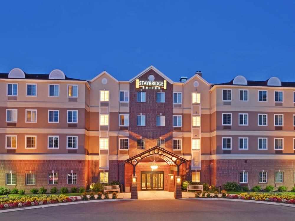 Staybridge Suites Rochester University: 1000 Genesee St, Rochester, NY