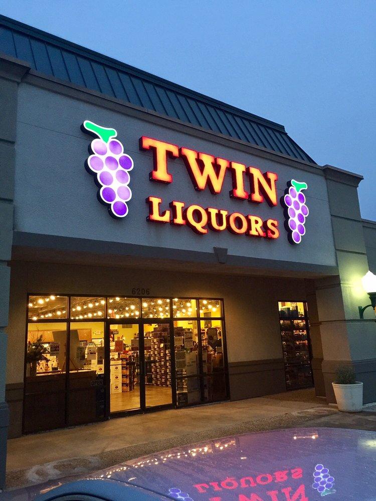 Social Spots from Twin Liquors