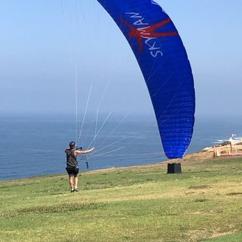 Torrey Pines Gliderport - 826 Photos & 315 Reviews - Hang