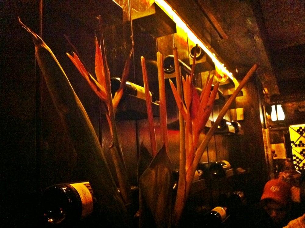 Corcho Wine Room New York Ny