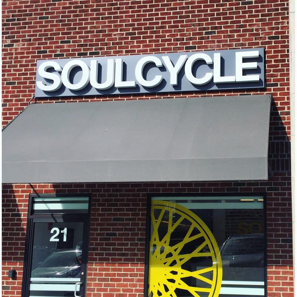 SoulCycle Rye Brook