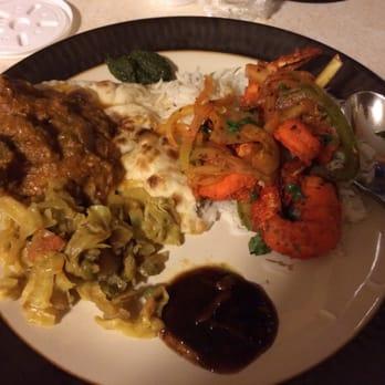 Indian Restaurant Delaware Buffalo Ny