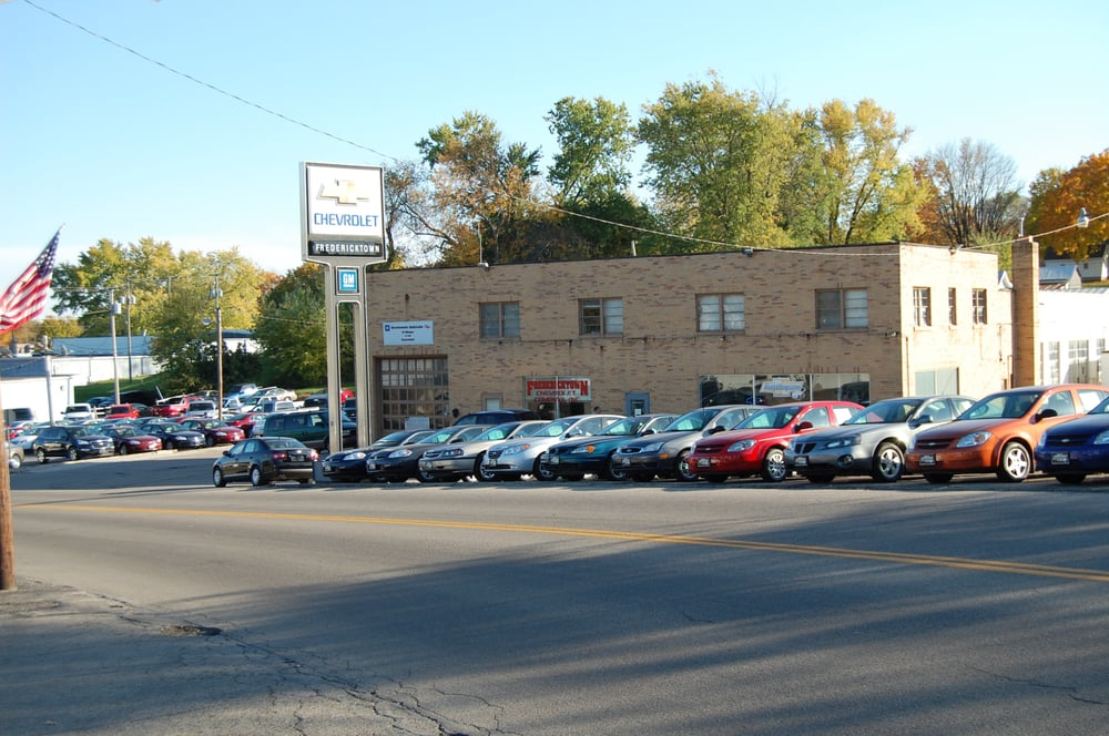 fredericktown chevrolet autohaus 109 bollinger dr fredericktown. Cars Review. Best American Auto & Cars Review