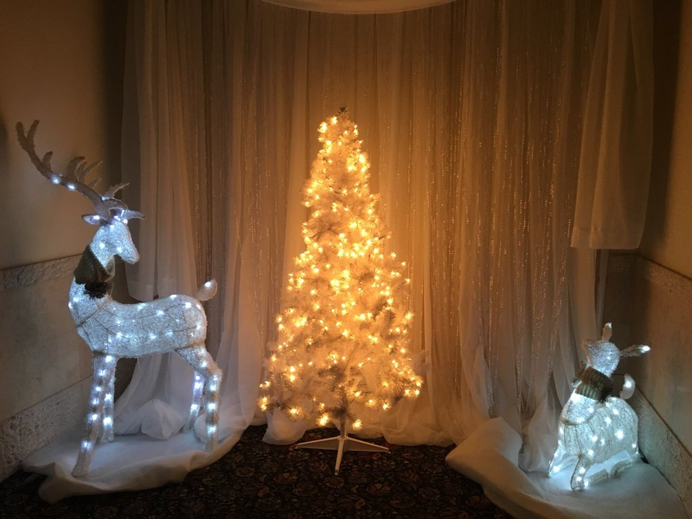 photo of galloway room miami fl united states christmas decorations