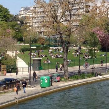 Jardin villemin 11 photos 11 avis parcs 14 rue des for Jardin villemin