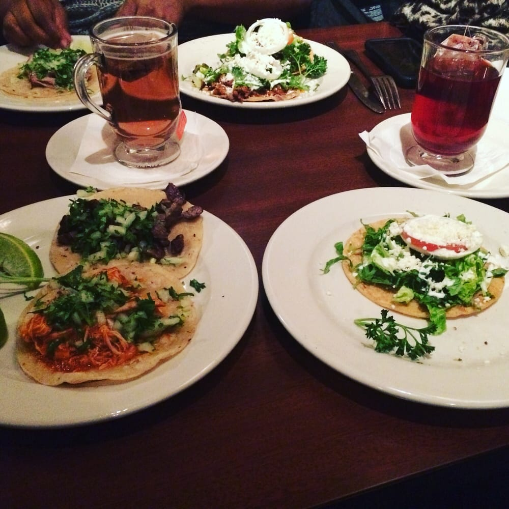 Mexican Restaurants Minneapolis Nicollet Ave