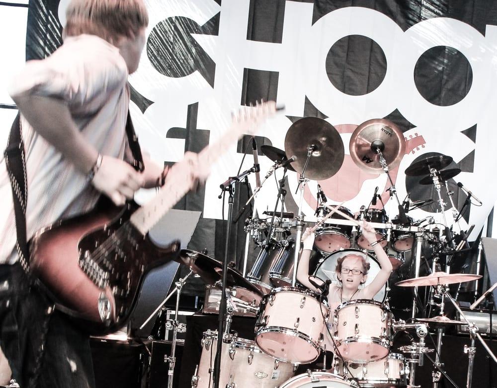 School of Rock Albuquerque