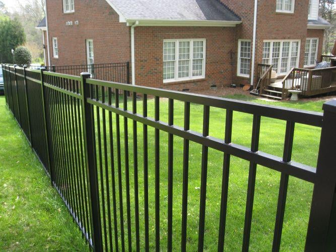 Bravo Fence 91 Photos Amp 38 Reviews Fences Amp Gates
