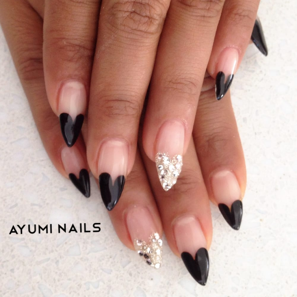 Nail Spa North Miami: Miami Beach, South Beach, Nail Art, Nail Design, Nail