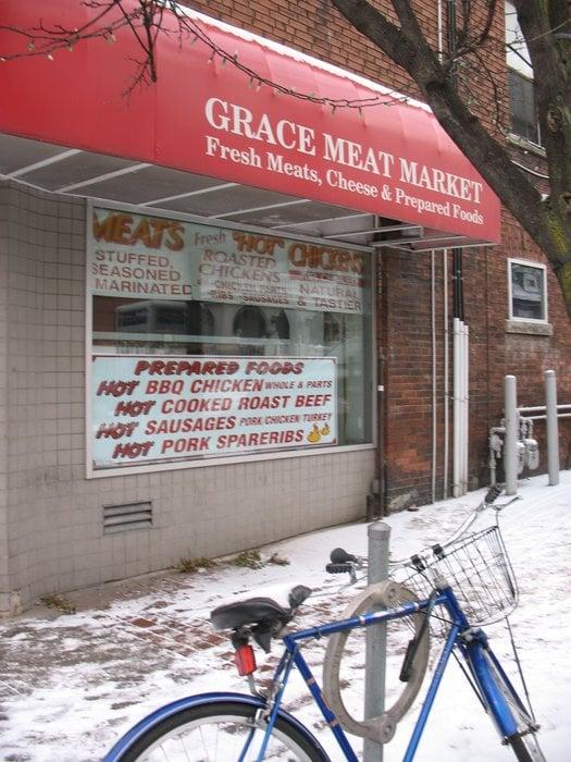 Grace Meats & Fine Foods
