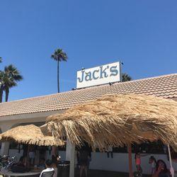Photo Of Jack S Beach Concession Huntington Ca United States