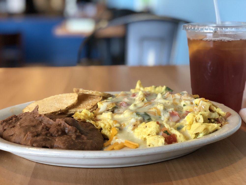 Cruzteca Mexican Kitchen: 5207 Brodie Ln, Austin, TX