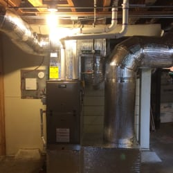 San Francisco Heating And Cooling 412 Photos 38 Reviews