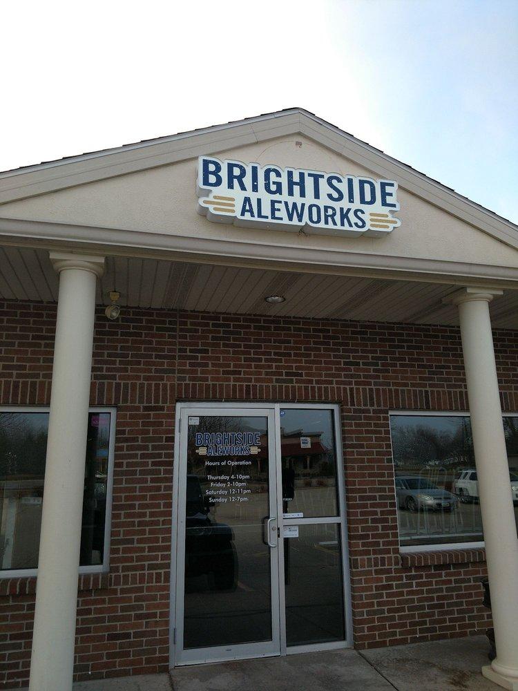 Brightside Aleworks: 480 Center Pl, Altoona, IA
