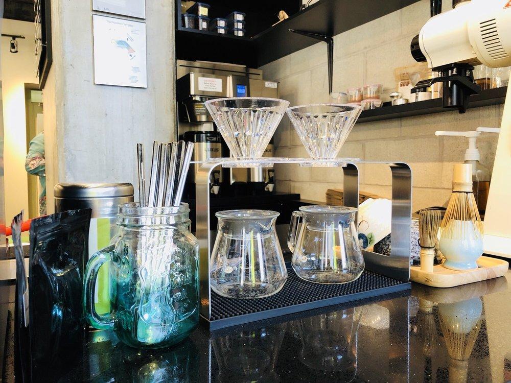 Piedmont Coffee Bar