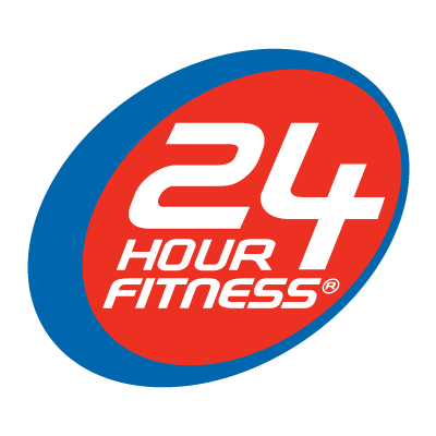 24 Hour Fitness - Brea