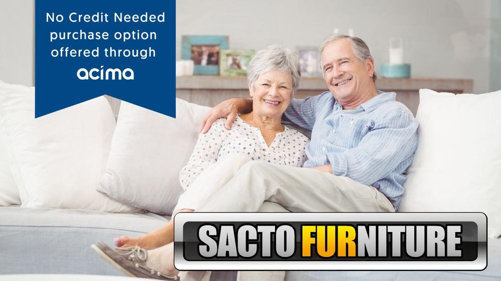 Sacto Furniture